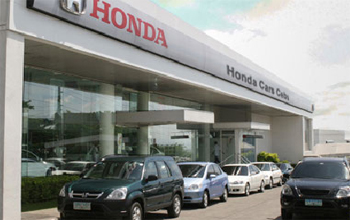HONDA CARS CEBU, INC.