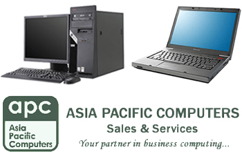 ASIA PACIFIC COMPUTERS SALES AND SERVICES