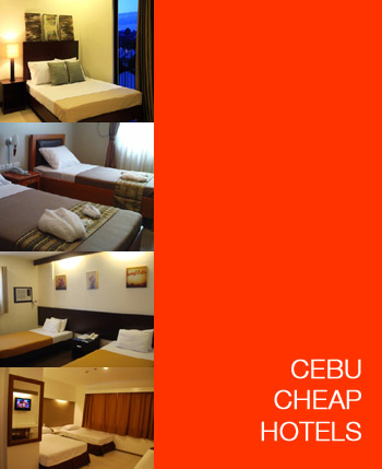 CHEAP CEBU HOTELS - Best Budget Hotels in Cebu City