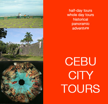 CEBU CITY TOURS