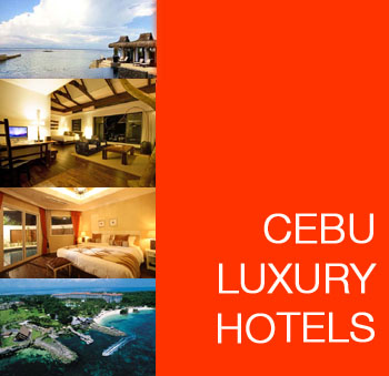 CEBU LUXURY HOTELS - 5 Star Hotels Cebu Philippines