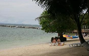 Pacific Cebu Resort Mactan Cebu