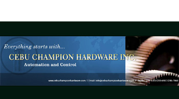 CEBU CHAMPION HARDWARE INC.