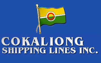 COKALIONG SHIPPING LINES INC.
