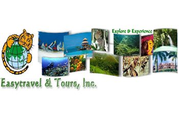 EASY TRAVEL & TOURS INC.