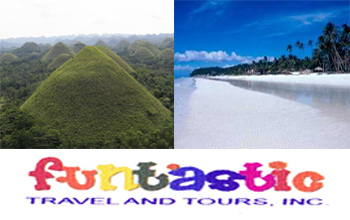 FUNTASTIC TRAVEL AND TOURS INC.